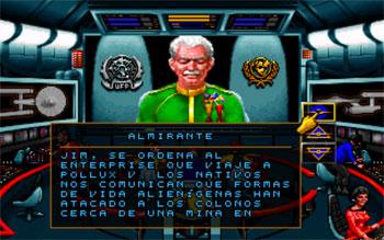 Imagen de la descarga de Star Trek: 25th Anniversary