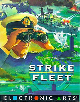 Juego online Strike Fleet (PC)