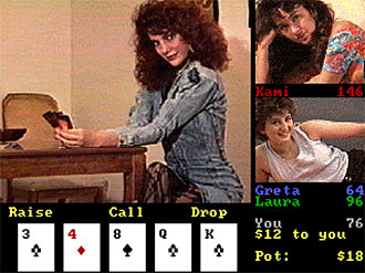 Strip Poker III