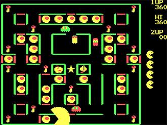Imagen de la descarga de Super Pac-Man