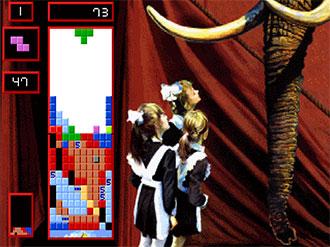 Imagen de la descarga de Super Tetris