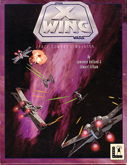 Juego online Star Wars: X-Wing (PC)