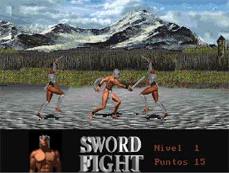 Imagen de la descarga de Sword Fight
