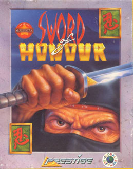 Juego online Sword of Honour (PC)