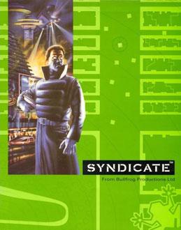 Carátula del juego Syndicate (PC)