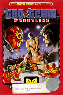 Juego online Tag Team Wrestling (PC)