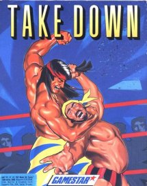Juego online Take Down (PC)