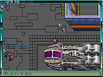 Imagen de la descarga de Tegel's Mercenaries