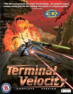 Carátula del juego Terminal Velocity (PC)