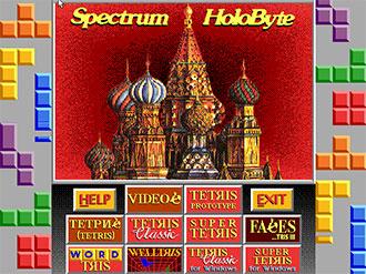 Imagen de la descarga de Tetris Gold