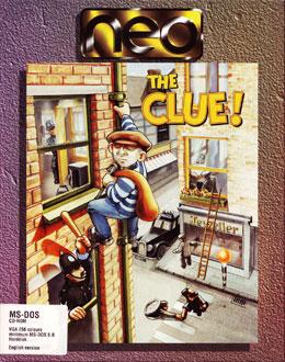 Carátula del juego The Clue (PC)
