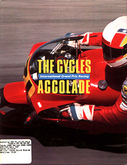 Juego online The Cycles: International Grand Prix Racing (PC)