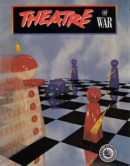 Portada de la descarga de Theatre of War