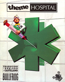 Juego online Theme Hospital (PC)