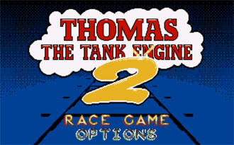 Portada de la descarga de Thomas The Tank Engine 2