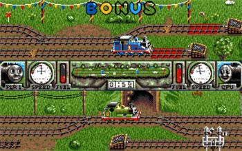 Imagen de la descarga de Thomas The Tank Engine 2