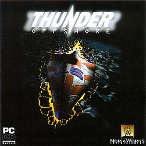 Portada de la descarga de Thunder Offshore
