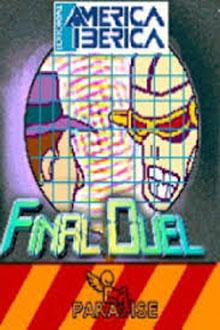 Portada de la descarga de Time Passenger VI: Final Duel