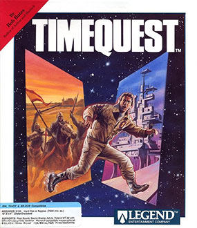 Juego online TimeQuest (PC)