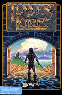 Juego online Times of Lore (PC)