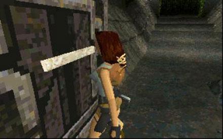 Pantallazo del juego online Tomb Raider (PC)