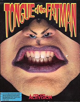 Juego online Tongue of The Fatman (PC)