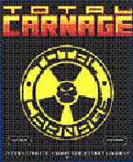 Juego online Total Carnage (PC)