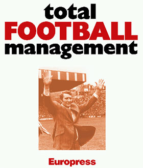 Juego online Total Football Management (PC)