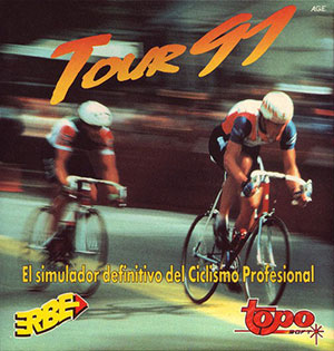 Juego online Tour 91 (PC)