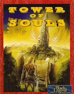 Juego online Tower of Souls (PC)