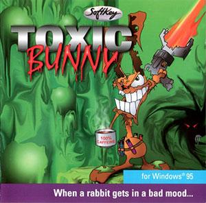 Juego online Toxic Bunny (PC)