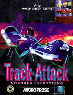 Juego online Track Attack (PC)