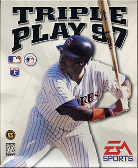 Juego online Triple Play 97 (PC)
