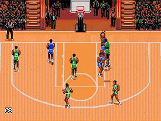 Imagen de la descarga de TV Sports Basketball