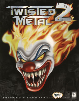 Juego online Twisted Metal 2 (PC)