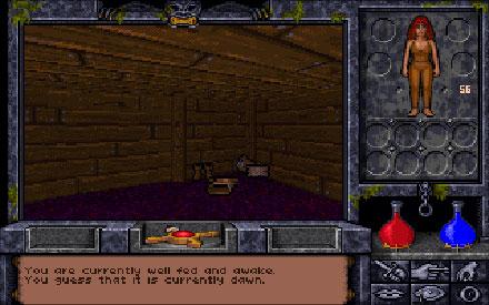 Imagen de la descarga de Ultima Underworld II – Labyrinth Of Worlds