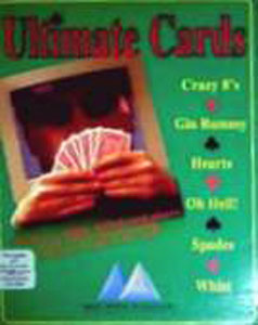Carátula del juego Ultimate Cards (PC)