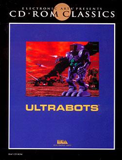 Portada de la descarga de Ultrabots