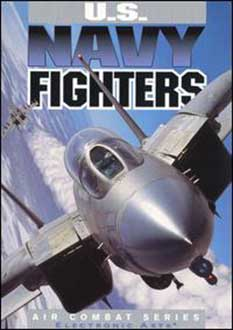 Portada de la descarga de U.S. Navy Fighters