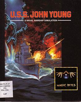 Portada de la descarga de U.S.S John Young