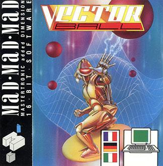 Juego online Vectorball (PC)