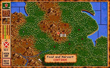 Imagen de la descarga de Vikings: Fields of Conquest