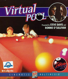 Juego online Virtual Pool (PC)