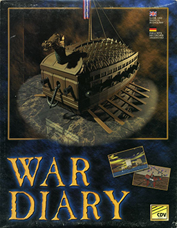 Juego online War Diary (PC)