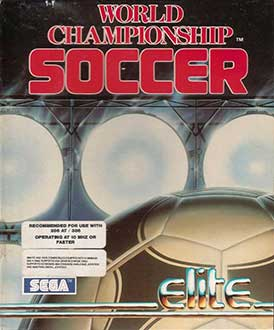 Juego online World Championship Soccer (PC)