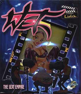 Portada de la descarga de WET: The Sexy Empire