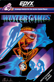 Juego online Winter Games (PC)