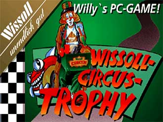 Juego online Wissoll Circus Trophy (PC)