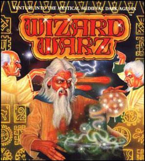 Carátula del juego Wizard Warz (PC)