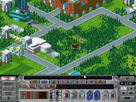 Pantallazo del juego online X-COM Apocalypse (PC)